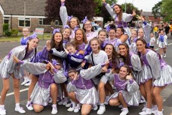 Failsworth Carnival 2018-1